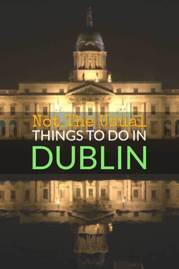 Things To Do In Dublin 3